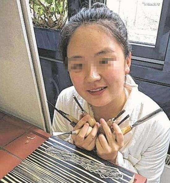 中国留德女学生遇害案终审:主犯终身监禁 从犯未予加刑_图1-1