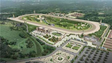 哈萨克斯坦赛马协会:以金马币区块链打造大型赛马公园