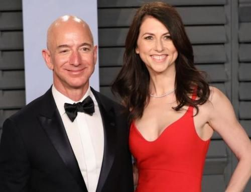 世界女首富,世界女首富是谁排名第一