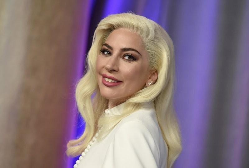 19岁被强奸致怀孕…Lady Gaga采访曝痛苦往事_图1-3