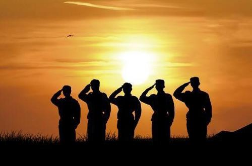 2021年新兵一个月多少工资