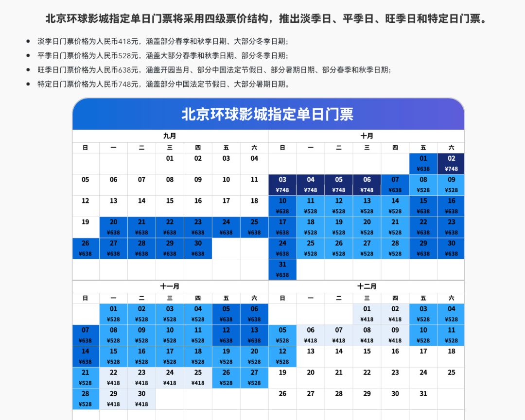 哈利波特学院袍¥849 北京环球影城人均消费或超¥1500_图1-3