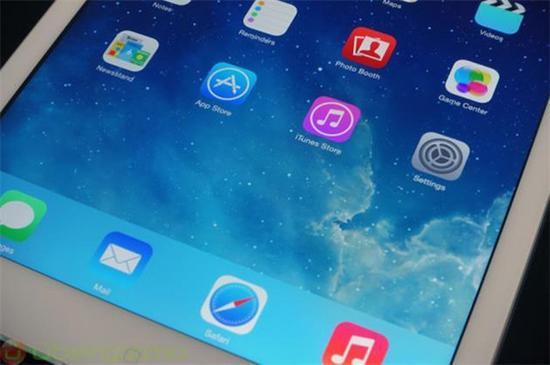 传iPad Air3将配4K屏支持ApplePencil