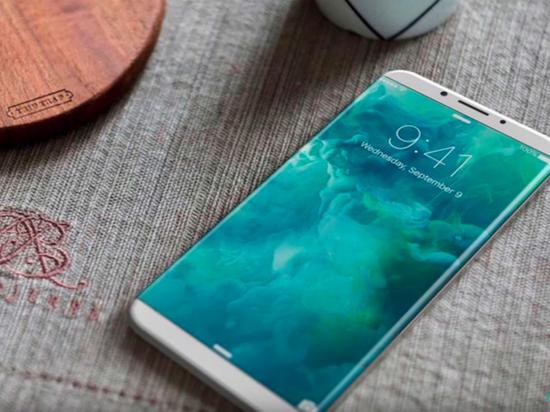 传iPhone 8生产流程图曝光:双摄依然凸起(图片来自于9to5mac)