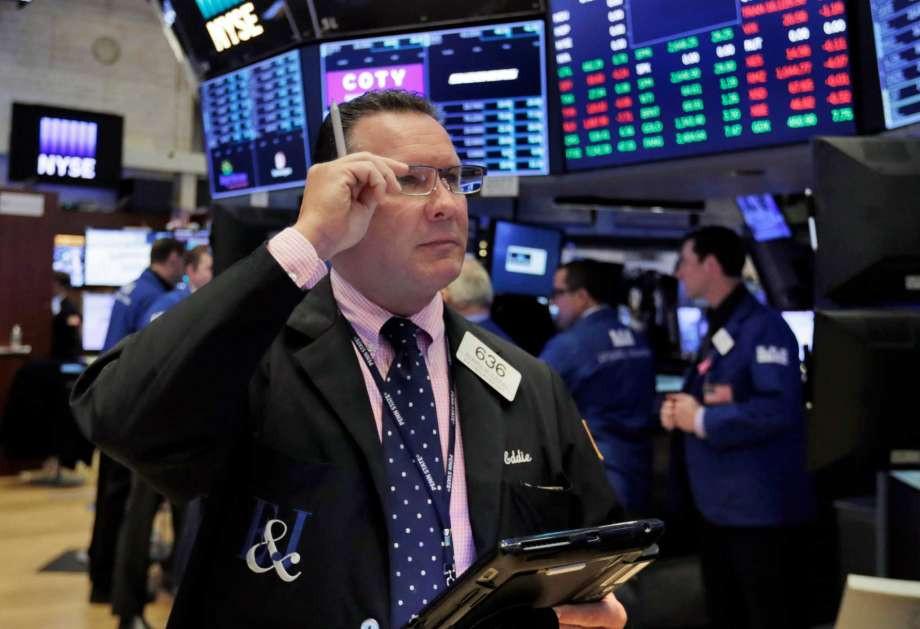 中美贸易战担忧缓和 华尔街三大股指开盘大涨_图1-1