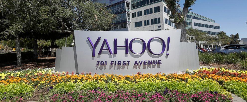 针对个人信息被黑客窃取事件  雅虎同意赔偿5000万美元_图1-1