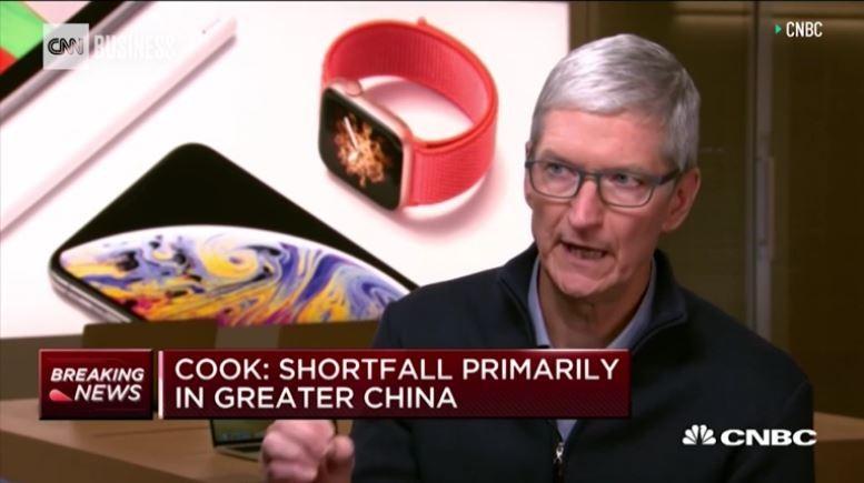 受苹果低销售预期重创 道指以下挫660点收盘_图1-3