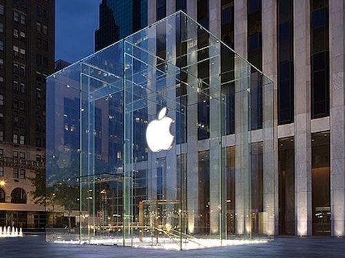 苹果公司被告巨额赔偿