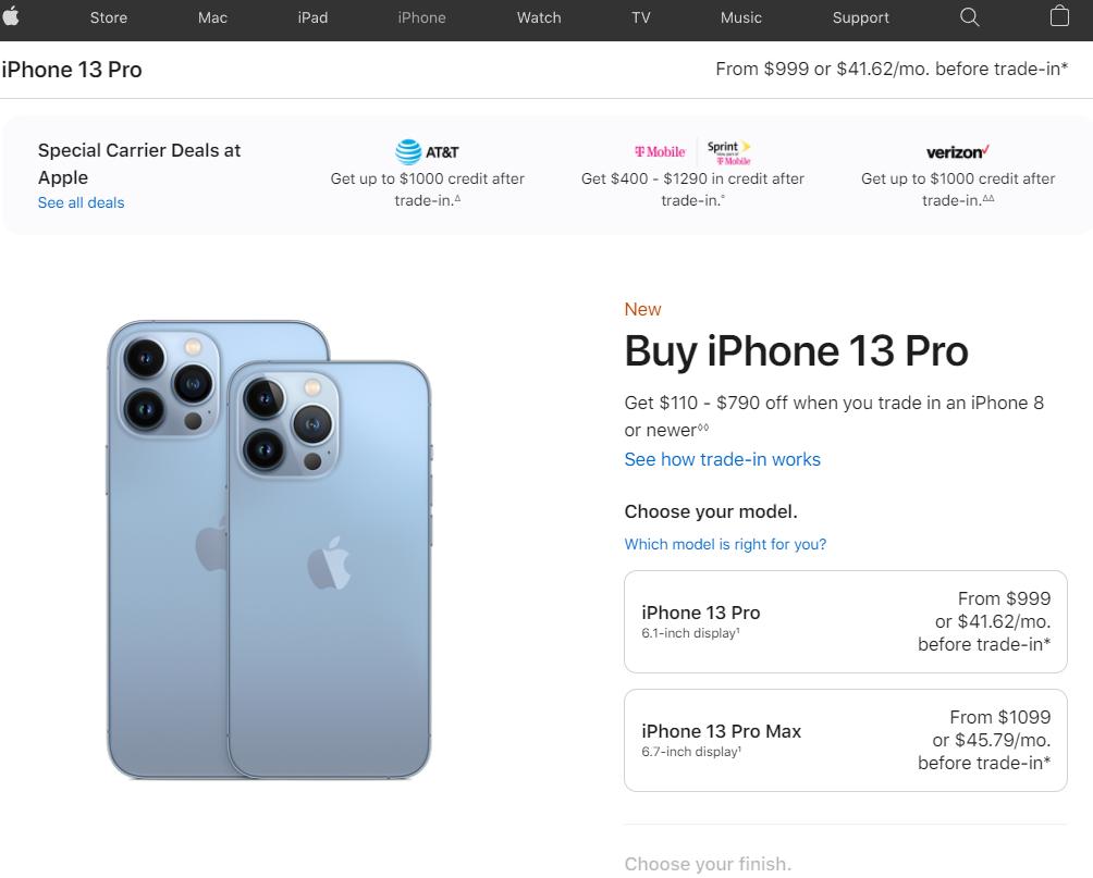 芯片短缺 苹果将削减iPhone13生产目标_图1-1