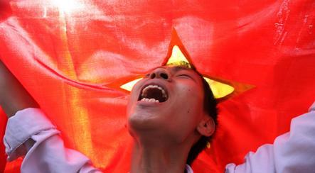 越南人对中国心态纠结 时刻准备与华「再战」