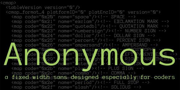 """国际著名黑客组织""""匿名者"""""""
