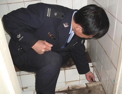上海美罗城女厕被偷拍视频出口日本? 美罗城女
