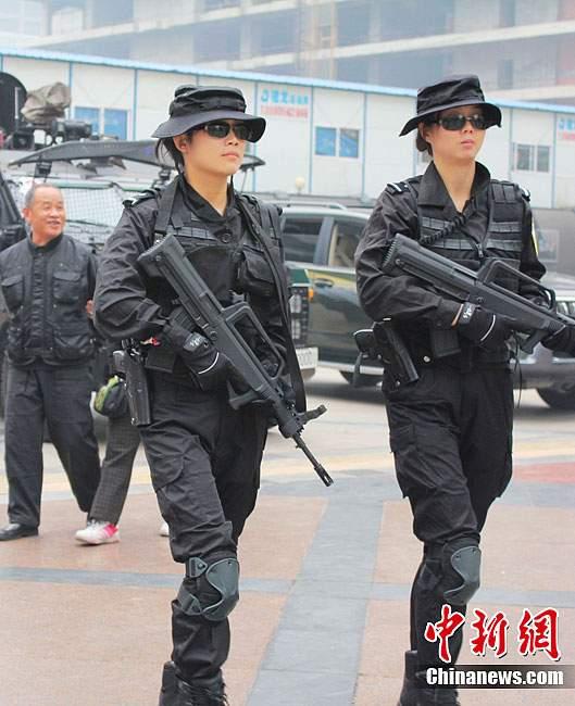 中国95式步枪进行不寻常改进 将采用更昂贵弹药_第一金融网