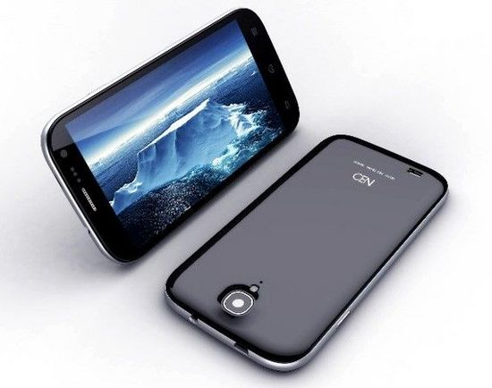 Neo N003:5.3 �� 1080p、四核,可能是最便宜的 1080p 手机