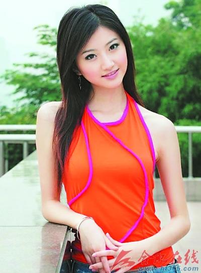 中国出美女城市排名:哈尔滨夺冠上海排20