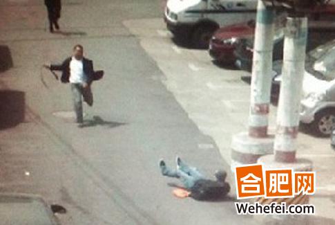 上海财大一90后毕业生事业不顺 蒙面持刀抢劫银行
