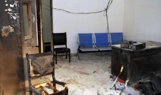 新疆巴楚15名警察社区工作人员遭暴徒袭杀