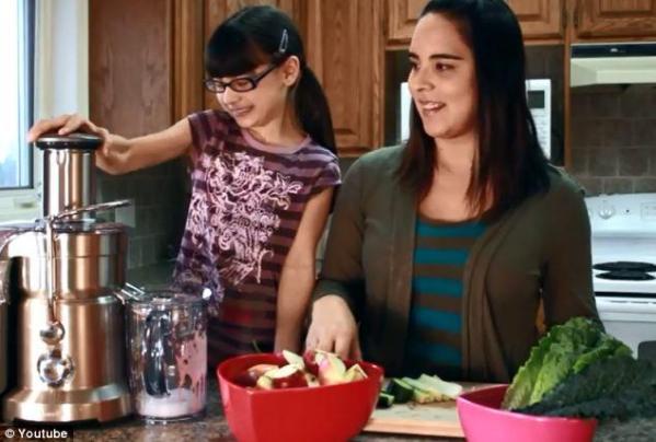 9岁女童批麦当劳ceo 推广做法遭接连炮轰(组图)不过,这家企业对年轻消费者的推广做法招致不少人批评。在23日的股东大会上,一些出席听众利用半小时问答环节接连炮轰麦当劳管理层。