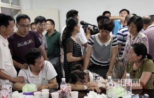 """韩亚航空失事韩主持人""""万幸是中国人死"""" 网友怒喷:没人性"""