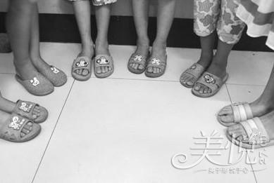 6旬老师猥亵7名女童