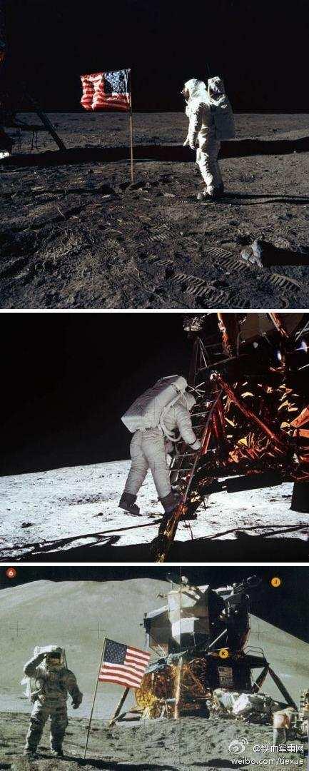 斯�Z登指美登月造假 究竟是�e�X�是造假不得而知(�M�D)美���Q曾先后6次登上月球,每次都��插上一面美��的��旗。美��航天�署的月球勘�y�道�w行器照相�C最近�l回了一�M新照片,科研人�T根���@些照片分析�J�椋�除了一面美����旗不�了之外,其余5面星�l旗都�插在月球的表面。科研人�T�R克・�_�e�d�f,�恼障�C�l回的照片�砜矗�首次登月�r插上的旗�靡呀�不�了,其余5次任�樟粝碌拿����旗都�在原地,能看到��旗投射在月球上的�影。