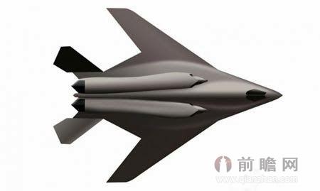 轰18隐身轰炸机震撼亮相 一项战力指标秒杀美军B2