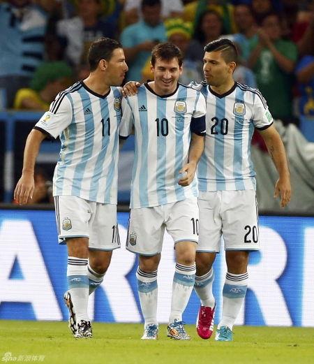 阿根廷现役足球明星_现役足球帅哥_现役阿根廷球星排名