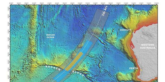 MH370失踪最可能原因:缺氧致机组失去意识