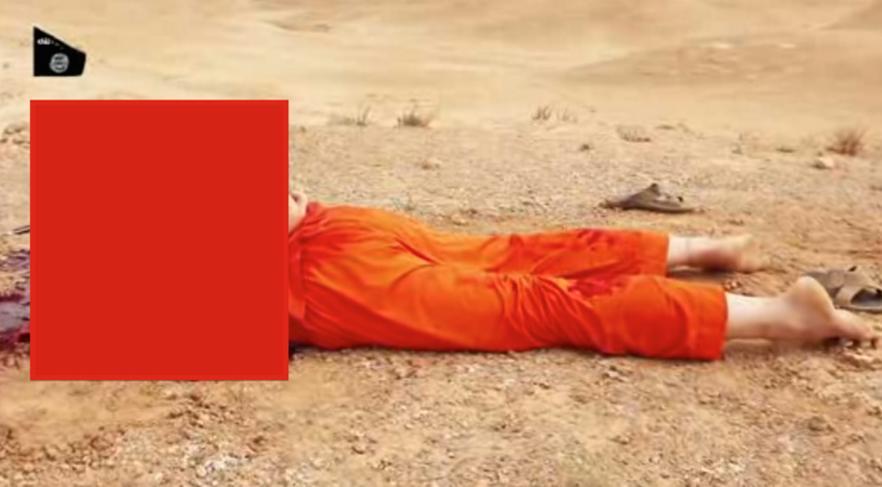 美情报局称记者遭斩首系真实 奥巴马:全美国都