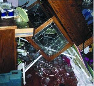 美国旧金山遇6.0级地震