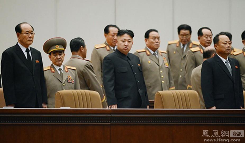 """朝鲜""""二把手""""罕见接受日媒采访 回应中朝关系冷却传闻_图1-1"""