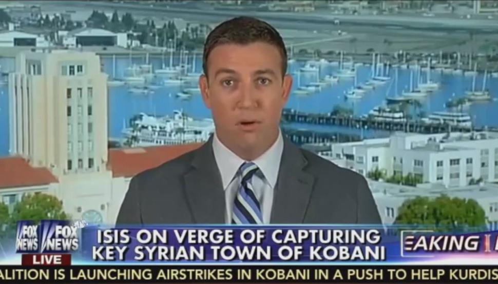 美国不安全!至少10名ISIS成员从墨西哥偷渡到德州被捕_图1-1