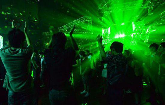 日媒称因中国游客剧增 致使日本风俗行业