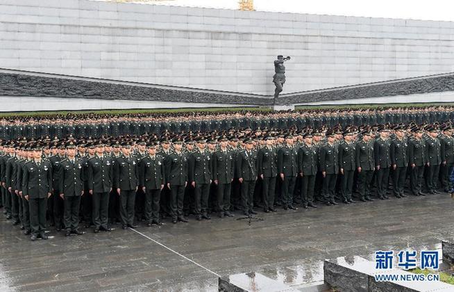 中国国家领导人将出席南京大屠杀公祭仪式 日媒高度关注_图1-1