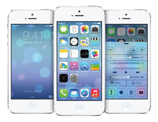 2015年智能手机发展趋势