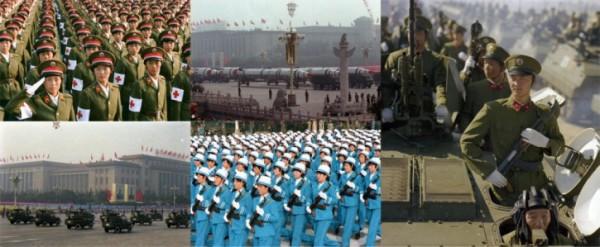 揭秘中国残酷百万大裁军 军级首长也被就地免职(图)_图1-1