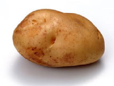 蒙昧!美国一女子将土豆塞下体避孕 土豆生根发芽致腹痛_图1-1