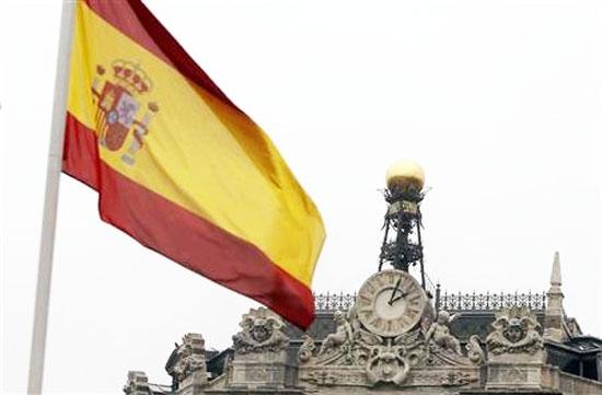 西班牙为什么GDP这么高_经济强省GDP霸榜,中国这些省都超过大部分国家了