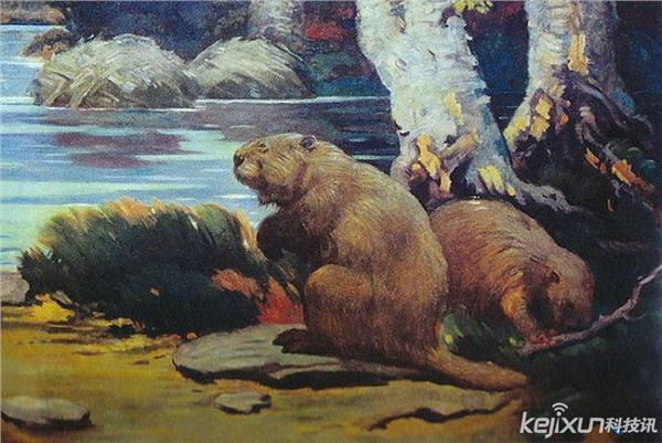 盘点:动物世界十大远古动物祖先