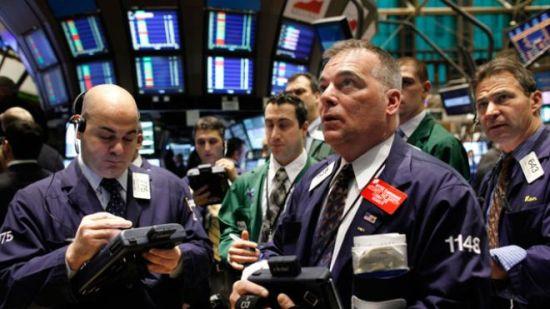难道机会来了? 中国股市暴跌之后全球投资者疯狂抄底_图1-1
