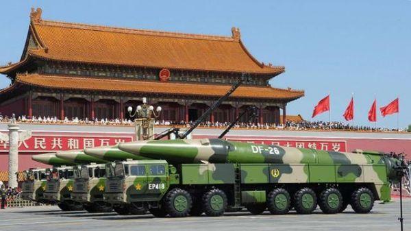 中国反介入实力大增  美军可能无法确保航母舰队安全_图1-2
