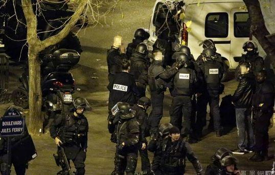 巴黎恐怖袭击事件分析:ISIS是否幕后黑手尚有疑点_图1-1