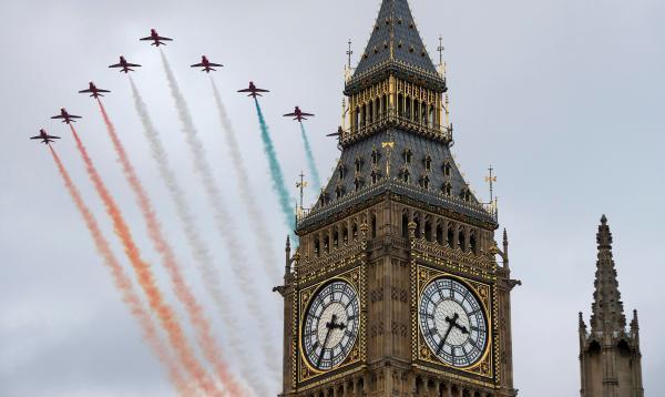 IS叫嚣伦敦将为下一恐袭目标 华盛顿罗马也在劫难逃_图1-1