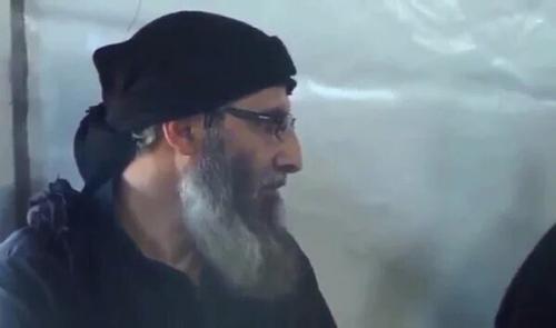 """ISIS也遭""""恐袭"""" 叙利亚头目被炸死 超2千相关推特账号被黑_图1-1"""