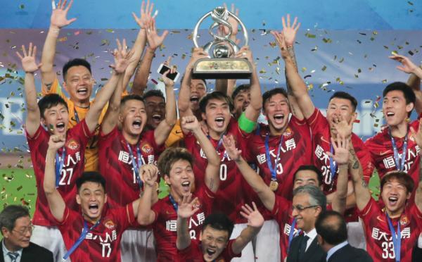 广州恒大的第二个亚洲冠军 对中国足球意味着什么图片