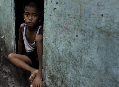 亚洲最贫穷落后的10个国家:谁在垫底
