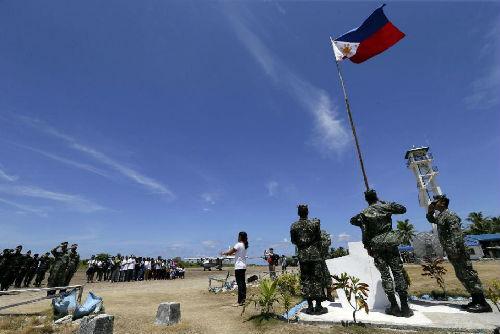 2015年末 菲律宾给世界一个意外 西方异常惊讶_图1-1