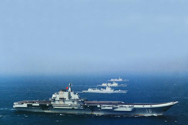 外媒称中国真的打不起一场现代化战争:真相曝光令某国退避三舍