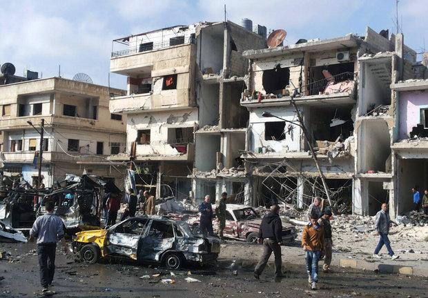 叙利亚五年内战有望终结?美俄宣布停火协议 周六生效_图1-1