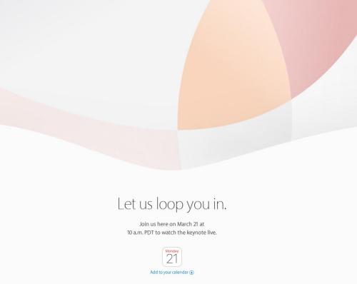 苹果公司21日召开发布会新版iPhone或将亮相